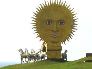 Trip Murudeshwar Gokarna From Kollur