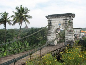 Thenmala Eco Tourism Travel Guide