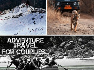 Travel The 5 Adventure Destinations India Couples Read Malay