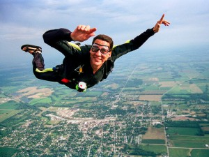 Travel The 5 Skydiving Destinations India Read Malayalam