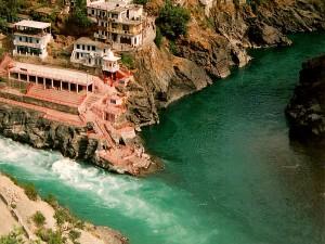 Five Places The Bank Ganga