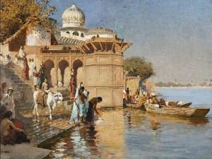 Places Mentioned Ramayana Mahabharata