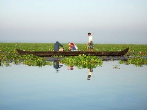 Back Waters Kerala