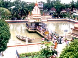 A Scenic Tour Tripura