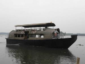 Chettuva Backwaters Thrissur