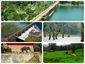 Top 10 Eco Tourism Destinations Kerala