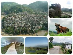 Summer Vacation Tour Travel Mandi
