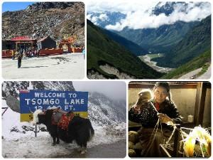 Extraordinary Places Sikkim