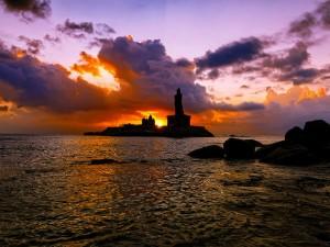 Amazing Sunrise Photos From Across India