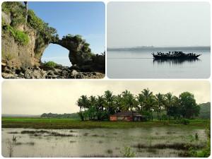 Hidden Islands India