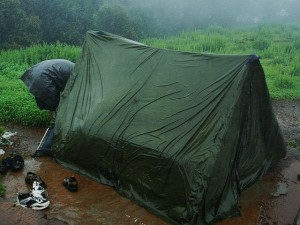 Best Camping Sites South India