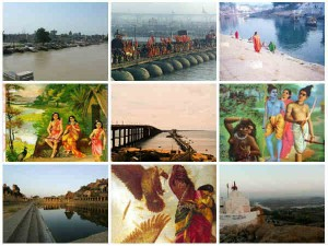 Most Important Places Lord Rama S Journey
