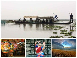 Top 10 Tourist Places Odisha