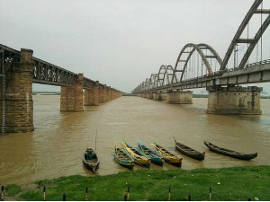 Godavari River Second Longest River India