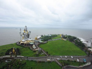 Things Know About Murudeshwar