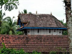 Famous Temples Malappuram