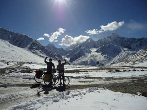 Kunzum Pass Lahaul Spiti Valley Read Malayalam