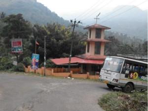 Kakkadampoyil Travel Guide