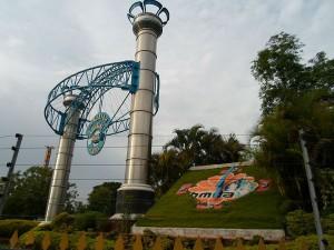Top 4 Gardens Hyderabad