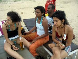 Most Gorgeous Beaches India