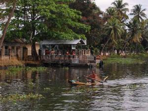 Inland Waterways Kerala