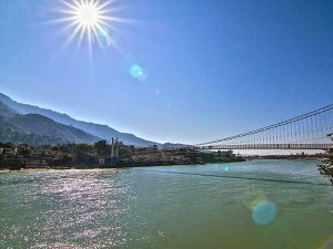 Things Know About Rishikesh