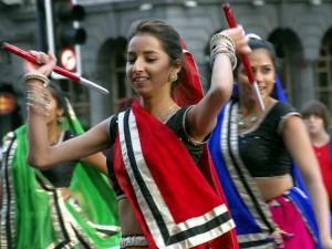Visit Vadodara Celebrate Navaratri