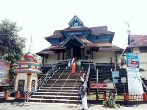 Legend Aranmula Parthasarathy Temple