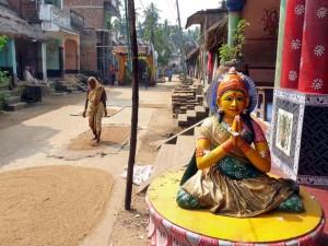 Walking Tours Through Puri Odisha