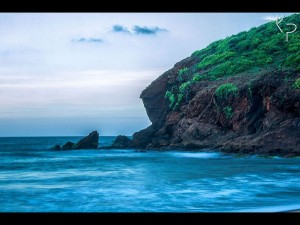 Travel The 5 Amazing Cliff Side Beaches India