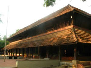 Punnathur Kotta Guruvayur