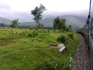 Things Know About Palakkad Gap