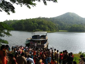 Ways Explore Periyar Tiger Sanctuary