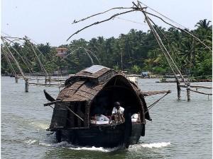 Places Enjoy Backwater Kerala