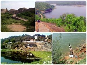 Top 10 Tourist Places Telangana