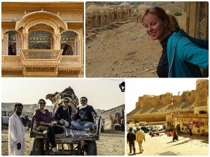 Things See Jaisalmer