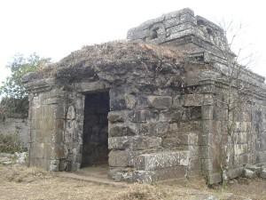 Mangaladevi Kannagi Temple Thekkady
