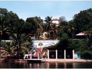 Thevally Palace Kollam