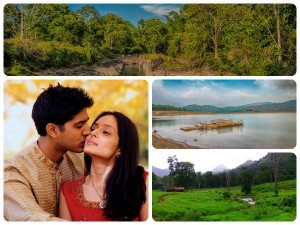 Wildlife Honeymoon Getaways Kerala