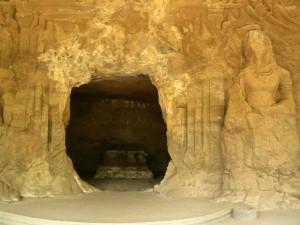 Amazing Cave Temples Maharashtra