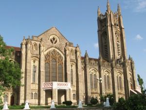 Medak Cathedral Telangana