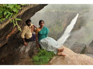 Waterfalls India That Got Famous Movies