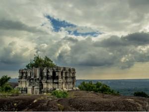 Chitharal Jain Cave Temple Kanyakumari Tamilnadu