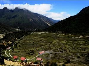 Chopta Best Trekking Destination India