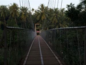 Unexplored Places Kannur Malayalam