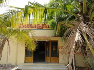 Padappai Jaya Durga Peetham The New Generation Temple Chennai Malayalam