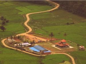 Baba Budangiri Famous Hindu Muslim Pilgrimage Site Chikkamag