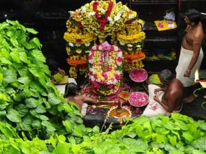 All About Dakshina Mookambika Temple In Kerala