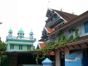 Ponnani The Mecca Of Malabar