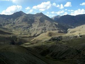 Must Visit Villages Himalaya